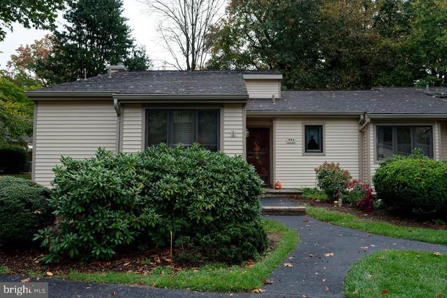 953 Kennett Way, WEST CHESTER, PA 19380 (#PACT2009856) :: Berkshire Hathaway HomeServices PenFed Realty