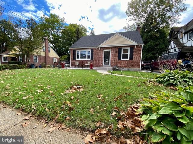 6 Golf Road, DARBY, PA 19023 (#PADE2009932) :: Keller Williams Real Estate