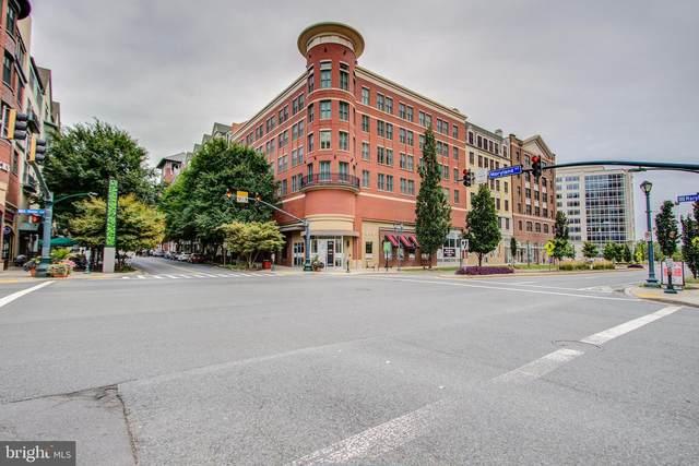 38 Maryland Avenue #204, ROCKVILLE, MD 20850 (#MDMC2020876) :: Potomac Prestige