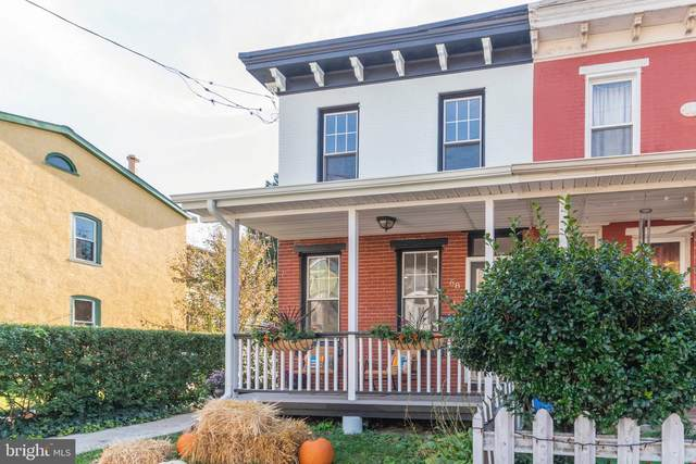 68 W Duval Street, PHILADELPHIA, PA 19144 (#PAPH2040294) :: Berkshire Hathaway HomeServices PenFed Realty