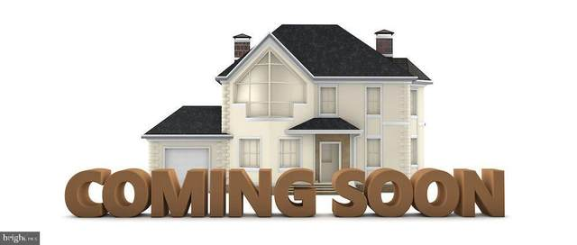 7710 Newington Forest Avenue, SPRINGFIELD, VA 22153 (#VAFX2028086) :: McClain-Williamson Realty, LLC.