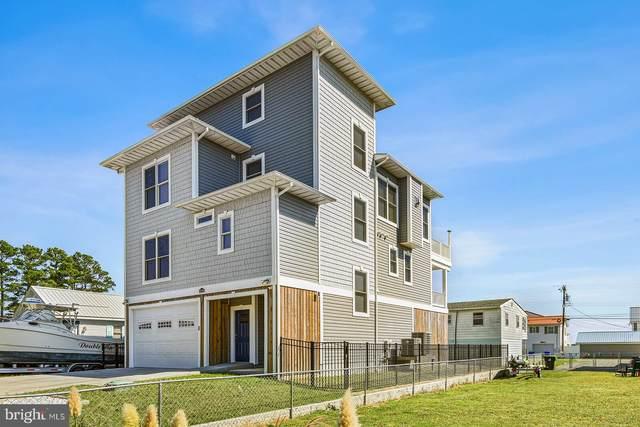 28295 Russell Street, MILLSBORO, DE 19966 (#DESU2008440) :: Keller Williams Real Estate
