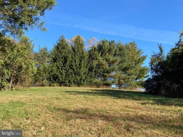 2 Chestnut Hill Drive, MOHNTON, PA 19540 (#PABK2006038) :: McClain-Williamson Realty, LLC.