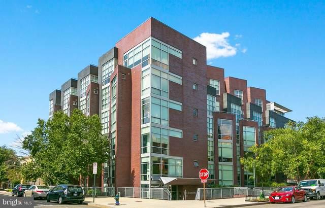 2100 11TH Street NW G06, WASHINGTON, DC 20001 (#DCDC2018698) :: Corner House Realty