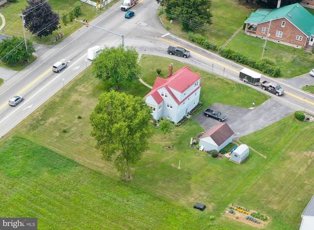 35 Cavalry Road, CARLISLE, PA 17013 (#PACB2004232) :: Iron Valley Real Estate