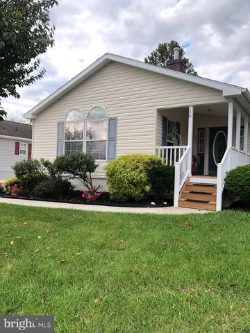 3501 S Lincoln Avenue #16, VINELAND, NJ 08361 (#NJCB2002522) :: Bowers Realty Group