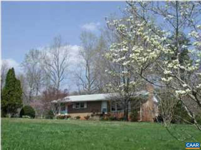 1040 Allendale Dr, CHARLOTTESVILLE, VA 22901 (#623598) :: Eng Garcia Properties, LLC