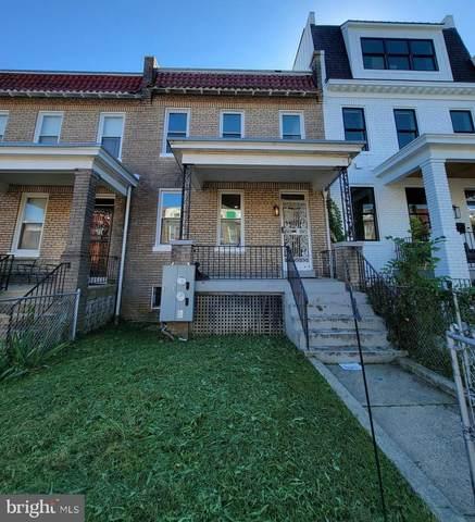 612 Otis Place NW, WASHINGTON, DC 20010 (#DCDC2018714) :: Great Falls Great Homes
