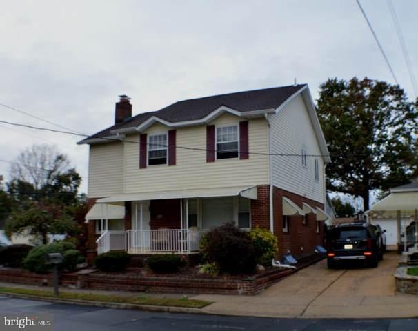 1403 Cedar, HAMILTON, NJ 08610 (#NJME2006512) :: Keller Williams Real Estate