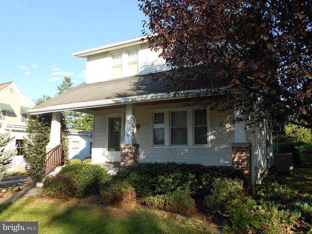 313 North Grant, WAYNESBORO, PA 17268 (#PAFL2002862) :: The Craig Hartranft Team, Berkshire Hathaway Homesale Realty