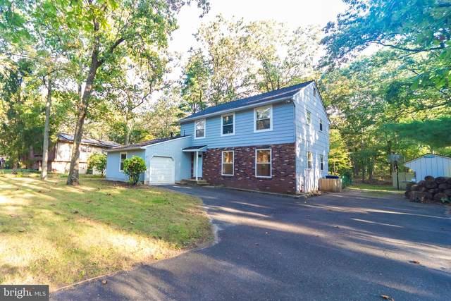 149 Oak Pines Boulevard, PEMBERTON, NJ 08068 (#NJBL2009734) :: Bowers Realty Group