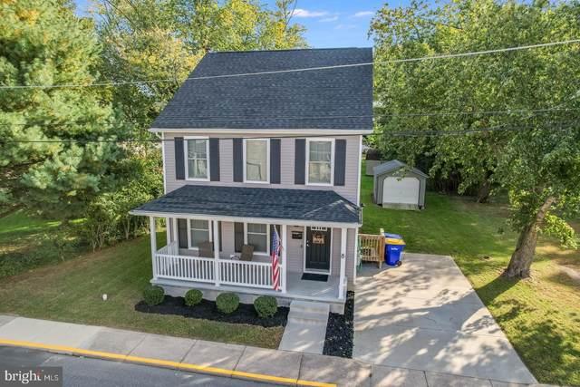 8 Ward Street, HARRINGTON, DE 19952 (#DEKT2004044) :: The Charles Graef Home Selling Team