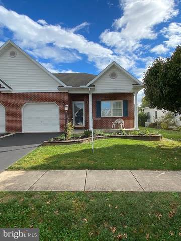 14247 Shelby Circle, HAGERSTOWN, MD 21740 (#MDWA2002966) :: Advon Group