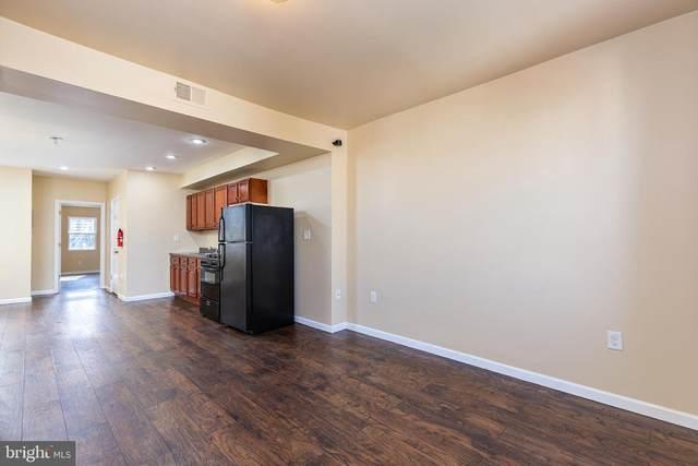 3703 E Pratt Street, BALTIMORE, MD 21224 (#MDBA2016528) :: Eng Garcia Properties, LLC