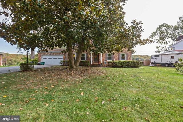 10621 Greene Drive, LORTON, VA 22079 (#VAFX2028150) :: Advon Group