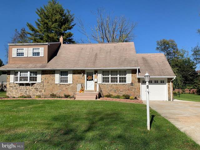 9 Lark Lane, NORRISTOWN, PA 19403 (#PAMC2014880) :: Berkshire Hathaway HomeServices PenFed Realty