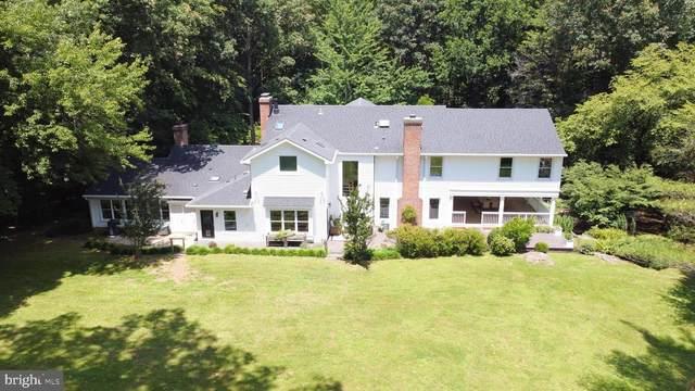 12520 Paradise Spring, CLIFTON, VA 20124 (#VAFX2028156) :: Berkshire Hathaway HomeServices PenFed Realty