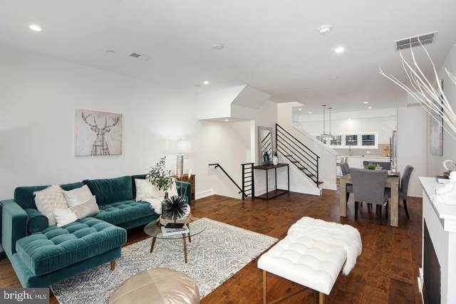 1740 N Hope Street #2, PHILADELPHIA, PA 19122 (#PAPH2040372) :: Berkshire Hathaway HomeServices PenFed Realty
