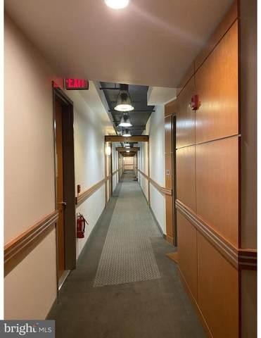 2301 Champlain Street NW #114, WASHINGTON, DC 20009 (#DCDC2018734) :: The Mike Coleman Team