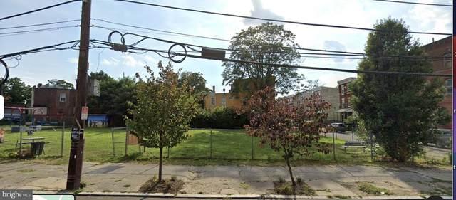 1118 N 41ST Street, PHILADELPHIA, PA 19104 (#PAPH2040374) :: Keller Williams Real Estate