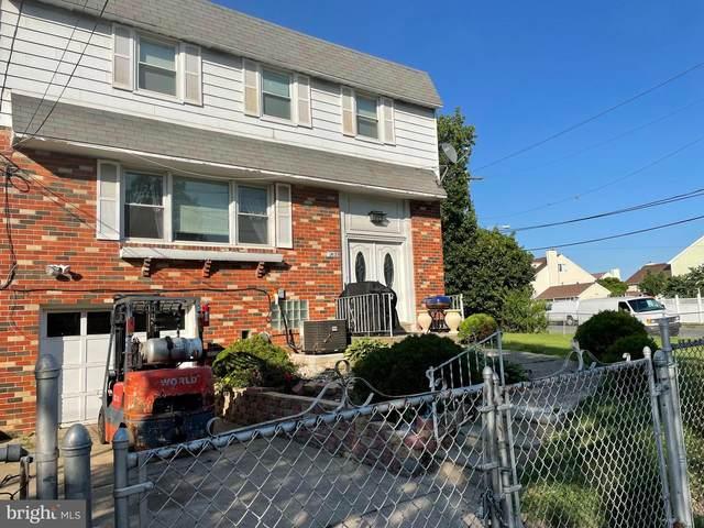 2085 Red Lion Road, PHILADELPHIA, PA 19115 (#PAPH2040376) :: Keller Williams Real Estate