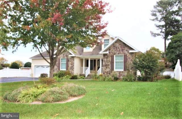 326 Lakelawn Drive, MILFORD, DE 19963 (#DESU2008464) :: The Charles Graef Home Selling Team
