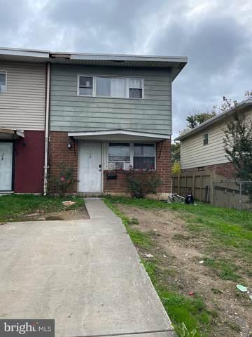 106 Rose Lane, NEW CASTLE, DE 19720 (#DENC2009322) :: The Charles Graef Home Selling Team