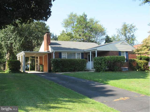 6533 Chesterfield Avenue, MCLEAN, VA 22101 (#VAFX2028174) :: Great Falls Great Homes