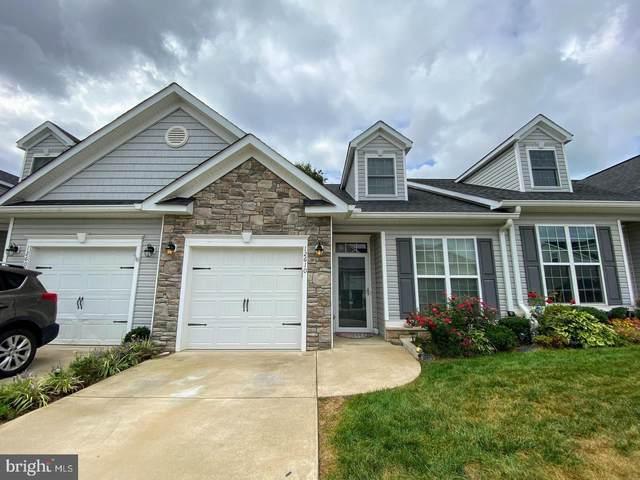 12610 River Crossing Way, FREDERICKSBURG, VA 22407 (#VASP2003736) :: The Charles Graef Home Selling Team