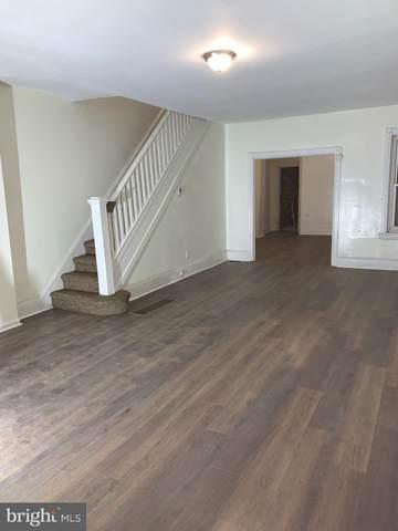 5 E 21ST Street, CHESTER, PA 19013 (#PADE2009970) :: Keller Williams Real Estate