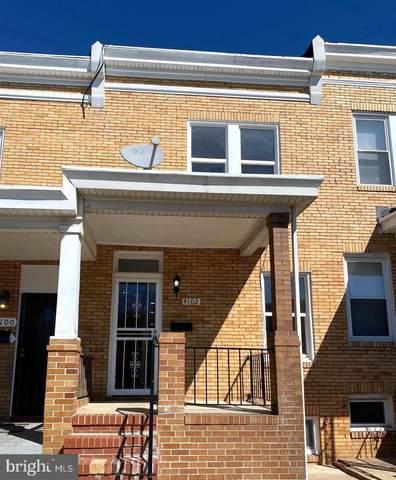 4102 Eierman Avenue, BALTIMORE, MD 21206 (#MDBA2016536) :: Great Falls Great Homes
