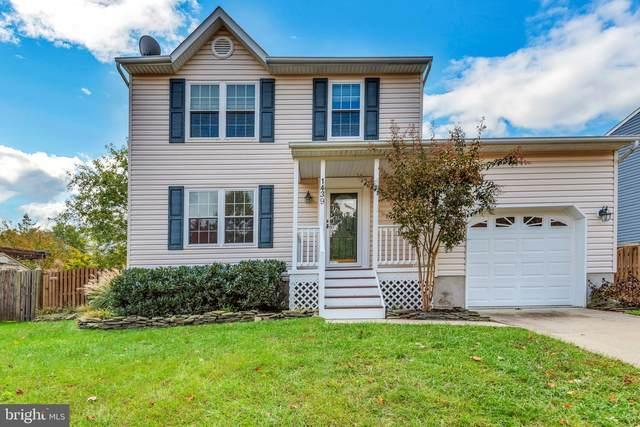 1436 Graham Farm Circle, SEVERN, MD 21144 (#MDAA2013074) :: The Charles Graef Home Selling Team