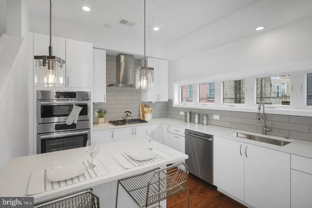 1740 N Hope Street #8, PHILADELPHIA, PA 19122 (#PAPH2040434) :: Berkshire Hathaway HomeServices PenFed Realty