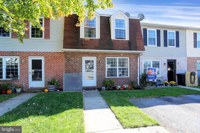 17 Courtland Street, TANEYTOWN, MD 21787 (#MDCR2003288) :: The Charles Graef Home Selling Team