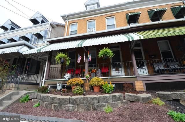 1319 Butler Street, EASTON, PA 18042 (#PANH2000716) :: Nesbitt Realty