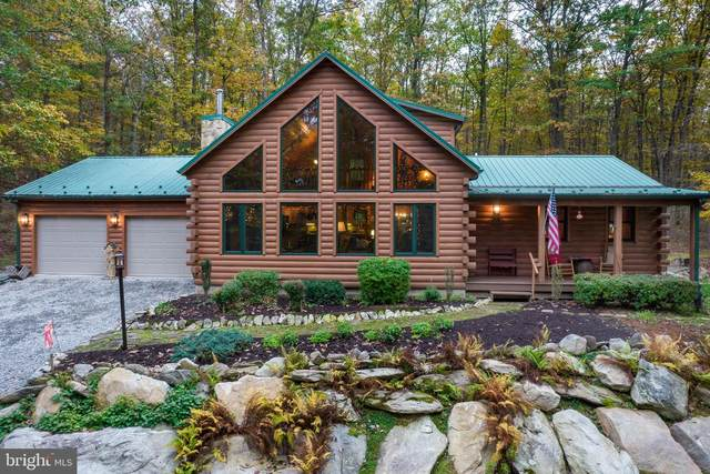 154 Pine Tree Drive, NEWVILLE, PA 17241 (#PACB2004240) :: Iron Valley Real Estate