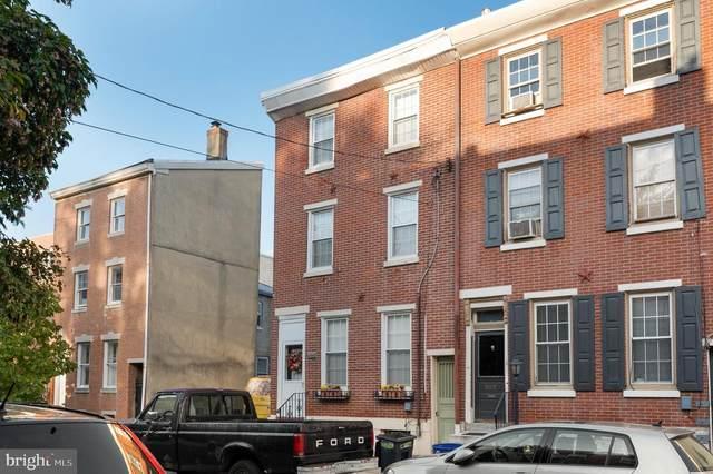1109 E Palmer Street, PHILADELPHIA, PA 19125 (#PAPH2040474) :: Nesbitt Realty