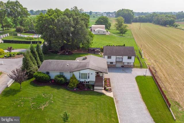 339 S State Street, LEOLA, PA 17540 (#PALA2007130) :: The Charles Graef Home Selling Team