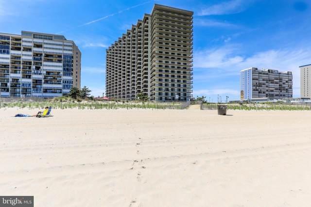 11500 Coastal Highway #1112, OCEAN CITY, MD 21842 (#MDWO2003264) :: At The Beach Real Estate