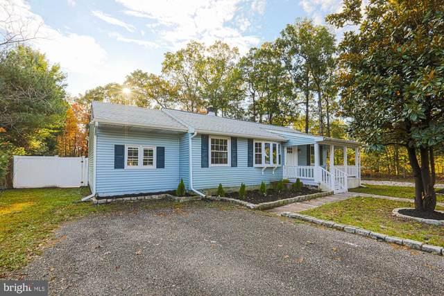 43 Brookfield Road, PASADENA, MD 21122 (#MDAA2013118) :: The Charles Graef Home Selling Team