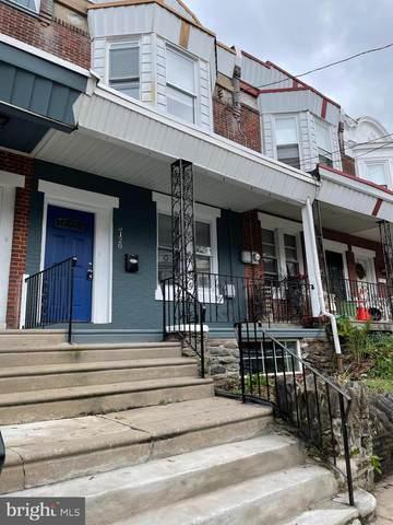 5120 Keyser Street, PHILADELPHIA, PA 19144 (#PAPH2040520) :: Berkshire Hathaway HomeServices PenFed Realty
