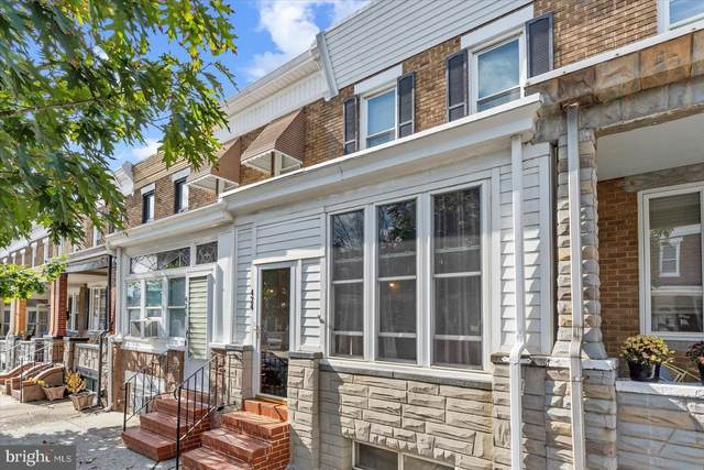424 Cornwall Street, BALTIMORE, MD 21224 (#MDBA2016590) :: The Mike Coleman Team