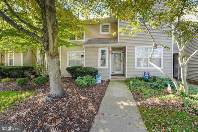 530 Astor Square #36, WEST CHESTER, PA 19380 (#PACT2009940) :: Berkshire Hathaway HomeServices PenFed Realty