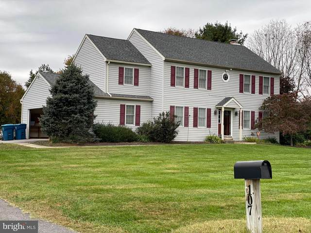 107 Duck Farm Road, OXFORD, PA 19363 (#PACT2009944) :: Ramus Realty Group