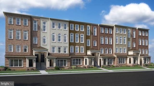 9629 Block Street, LANHAM, MD 20706 (#MDPG2015958) :: Berkshire Hathaway HomeServices PenFed Realty
