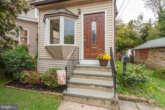 909 Bedford Avenue, DARBY, PA 19023 (#PADE2010008) :: Berkshire Hathaway HomeServices PenFed Realty