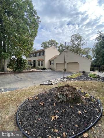 2871 Barry Drive, VINELAND, NJ 08361 (MLS #NJCB2002540) :: The Dekanski Home Selling Team