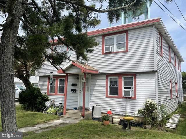 107 W 18TH Street, SHIP BOTTOM, NJ 08008 (#NJOC2004192) :: Berkshire Hathaway HomeServices PenFed Realty