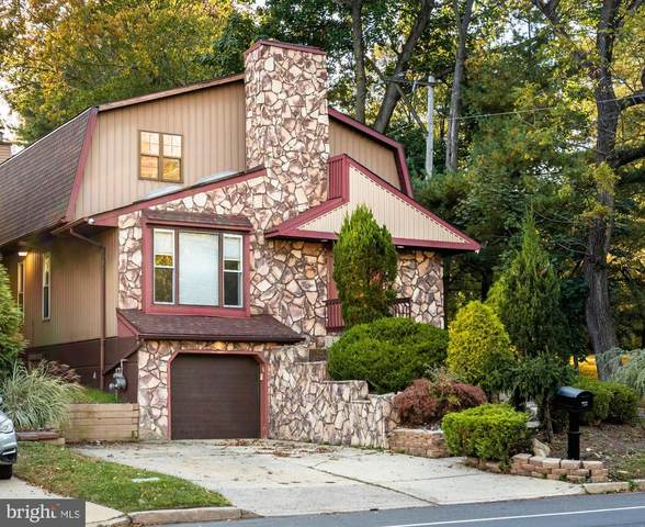 100 County Line Road, PHILADELPHIA, PA 19116 (#PAPH2040564) :: Berkshire Hathaway HomeServices PenFed Realty