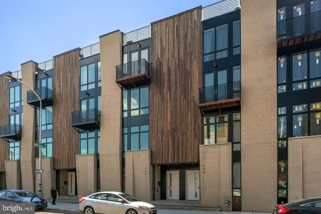 602 N 5TH Street #11, PHILADELPHIA, PA 19123 (#PAPH2040592) :: Berkshire Hathaway HomeServices PenFed Realty